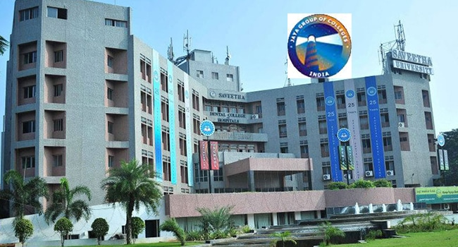Ragas Dental College
