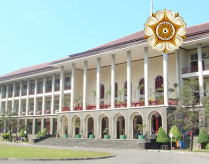 University Gadjah Mada